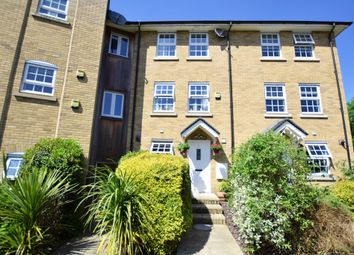 Thumbnail 4 bed terraced house for sale in Dove House Meadow, Great Cornard, Sudbury