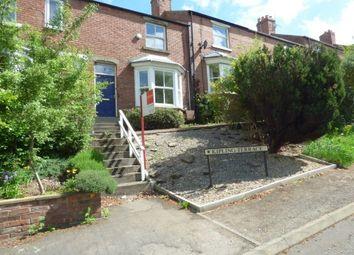 Thumbnail 2 bed property to rent in Kiplings Terrace, Durham