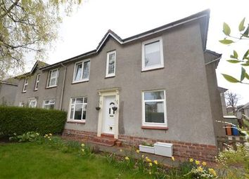 Thumbnail 3 bed flat for sale in Craigton Avenue, Milngavie, Glasgow