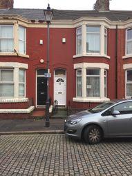 Thumbnail 3 bedroom terraced house for sale in Albert Edward Road, Kensington, Liverpool
