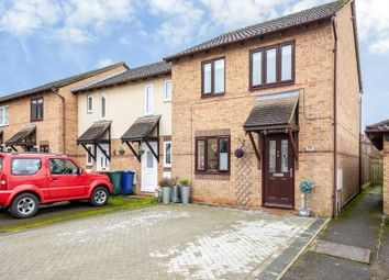 3 bed semi-detached house to rent in Willow Drive, Bicester OX26