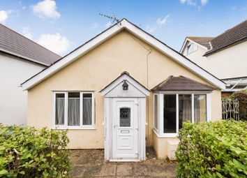 Thumbnail 2 bed detached bungalow for sale in Grimthorpe Avenue, Seasalter, Whitstable