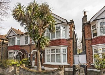 Thumbnail 3 bed flat to rent in Pleydell Avenue, London