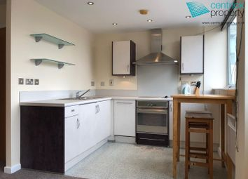 Thumbnail 1 bed flat to rent in Westside One, Suffolk Street Queensway, Birmingham
