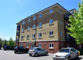Thumbnail 1 bed flat to rent in Matthews House, Tadros Court, High Wycombe, Bucks