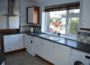 Thumbnail 3 bed end terrace house to rent in Plunch Lane, Mumbles, Swansea