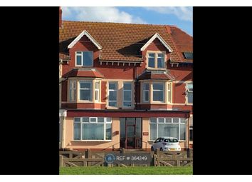 Thumbnail 1 bed flat to rent in Queens Promenade, Blackpool