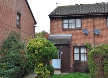 Thumbnail 2 bed semi-detached house to rent in The Goodwins, Tunbridge Wells