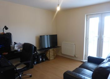 Thumbnail 2 bed flat to rent in Atlantic Place, Grantham