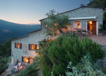Thumbnail 3 bed detached house for sale in Torria, Chiusavecchia, Imperia, Liguria, Italy