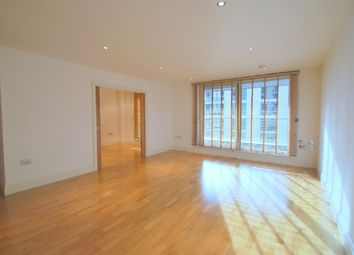 Thumbnail 3 bed flat to rent in Aspect Court, Lensbury Avenue, Inperial Wharf, London
