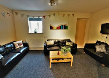 Thumbnail 6 bed flat to rent in Albert Square, Church Street, Lenton, Nottingham