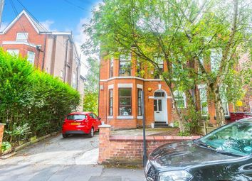 Thumbnail 1 bed flat to rent in Old Lansdowne Road, West Didsbury, Manchester