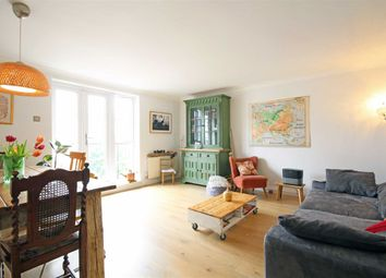 Thumbnail 2 bed flat for sale in Corney Reach Way, London