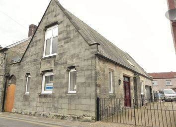 Thumbnail 2 bed detached house for sale in Laversdale House, 14 Charles Street, Langholm, Dumfries & Galloway