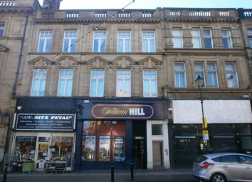 Thumbnail 2 bed flat to rent in Blackburn Road, Accrington