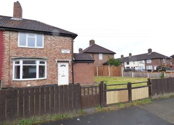 Thumbnail 3 bed end terrace house for sale in Ruscombe Road, Knotty Ash, Liverpool