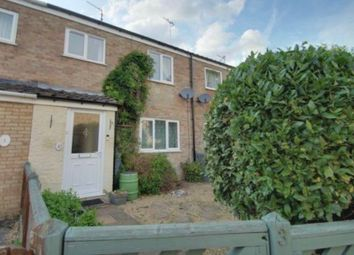 Thumbnail 3 bed terraced house for sale in Viking Court, Peterborough