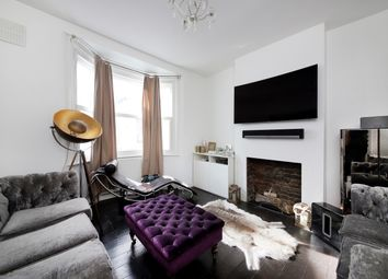 Thumbnail 2 bed property for sale in Elswick Road, London