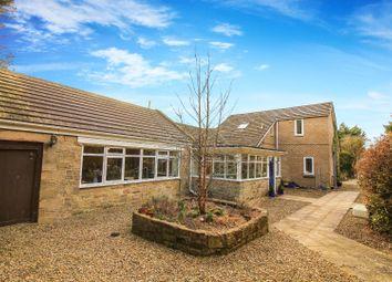 Fairmoor, Morpeth NE61. 4 bed detached bungalow