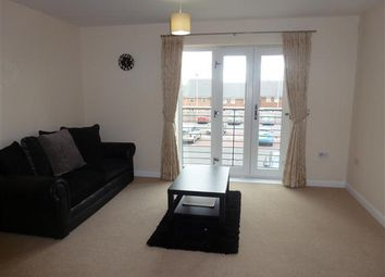 Thumbnail 1 bedroom flat to rent in Churchfields Way, West Bromwich