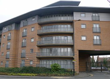 Thumbnail 1 bed flat to rent in Serviced Apartment 'short Term Let', CV Central Coventry, Serviced Apartment 'lowest Price Promise'