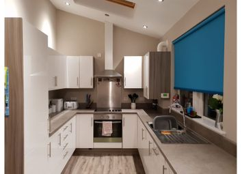 Thumbnail 2 bedroom end terrace house for sale in Chapel Street, Keith