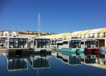 Thumbnail 2 bedroom houseboat for sale in Western Concourse, Brighton Marina Village, Brighton
