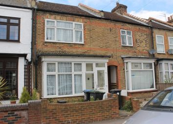 Thumbnail 3 bedroom terraced house for sale in Salisbury Road, Enfield