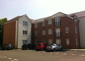 Thumbnail 2 bed flat to rent in St Gregorys Mews, Grange Road