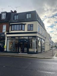 Thumbnail Retail premises for sale in Shop, 114, Leigh Road, Leigh-On-Sea