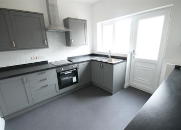 Thumbnail 2 bed property for sale in Bell Street, Crook