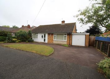 Thumbnail 4 bedroom bungalow for sale in Rectory Lane, Kirton, Ipswich