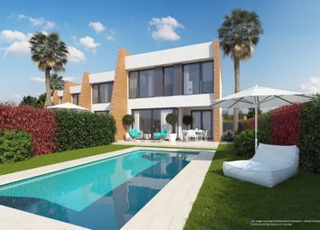 Thumbnail 3 bed villa for sale in Orihuela Costa, Orihuela Costa, Alicante, Spain