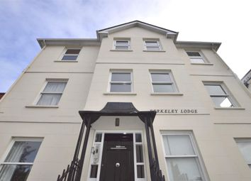 Thumbnail 2 bed flat for sale in Hewlett Road, Cheltenham, Gloucestershire