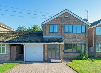 Thumbnail 4 bedroom detached house for sale in Porters Lane, Easton On The Hill, Stamford