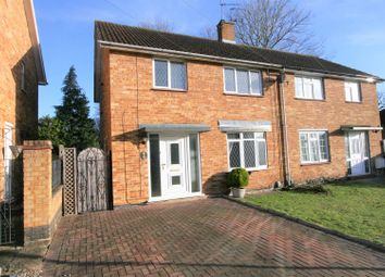 Thumbnail Property to rent in Hamilton Close, Bricket Wood, St. Albans