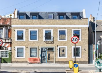 Thumbnail 2 bed flat for sale in Southbridge Road, Croydon