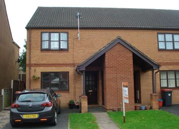 Thumbnail 1 bedroom flat to rent in Grove Court, St Georges, Telford