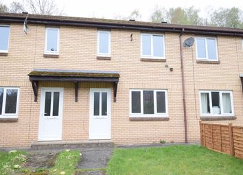Thumbnail 2 bed terraced house for sale in Snatchwood Road, Pontnewynydd, Pontypool