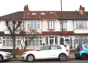 Thumbnail 5 bed terraced house to rent in Davidson Road, Croydon, London