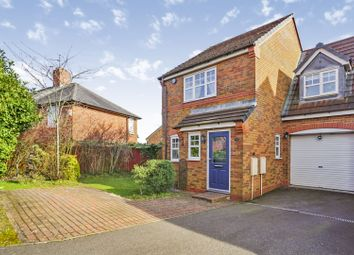 Thumbnail Semi-detached house for sale in Nightingale Close, Birmingham