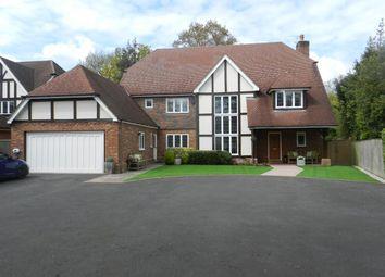 Ravenswood Avenue, Crowthorne RG45. 6 bed detached house for sale