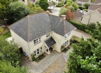 Thumbnail 4 bed property for sale in Blackthorn Close, Biddisham, Axbridge