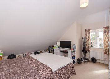 Thumbnail 2 bedroom flat to rent in Maple Place, Van Diemans Lane, Littlemore, Oxford