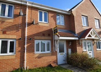 Thumbnail 2 bed semi-detached house to rent in Sandford Close, Wingate