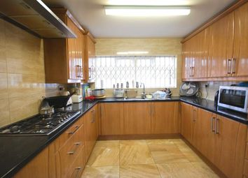 Thumbnail 3 bed flat for sale in Park Road, Wembley, Middlesex