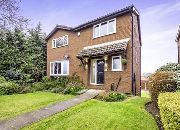 Thumbnail 4 bed detached house for sale in Westwood Side, Morley, Leeds