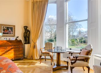 Thumbnail 4 bed flat for sale in Bolton Gardens, London