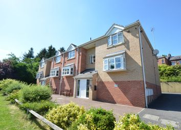 Thumbnail 2 bedroom flat for sale in New Street, Dodworth, Barnsley